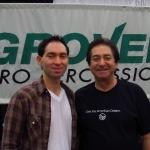 Roland & Richie Garcia