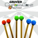 Grover Pro Chromatone Timpani Mallets