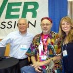 Elliot Grover, Steve Weiss & Joanna Dabrowska-Hulig