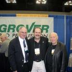 Neil Grover, John Tafoya & Arnie Lang