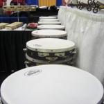 Grover Concert Tambourines
