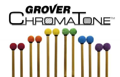 Grover Pro ChromaTone™