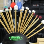 Wide selection of grover pro bamboo mallets