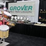 Grover Pro exhibit at PASIC 12