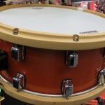 Grover Pro Custom Snare Drum