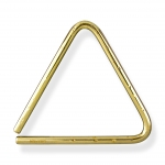 Grover Pro hammered Lite Triangle