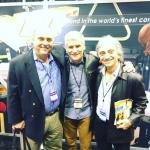 NY Pops' Jim Saporito, Eastman Prof Michael Burritt & KOSA's Aldo Mazza