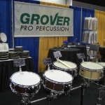Grover Snare Drums
