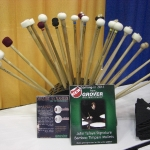 New Tafoya Signature Timp Mallets