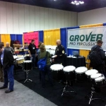Grover Booth