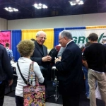 with RIchard Weiner (Cleveland Orch.)