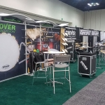 Grover Pro PASIC Exhibit