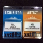 Grover-Percussion-PASIC17-badges
