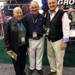 Arnie Lang, Neil Grover, Jim Peterscak