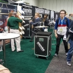 Grover Pro Exhibit At PASIC