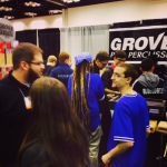 PASIC14booth