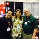 Rich Redmond PASIC 14