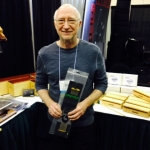 PASIC 2014 Bob Becker