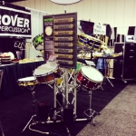 PASIC 2014 Grover Pro Booth