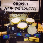 GROVER PRO PASIC New Products