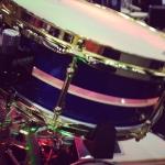 Grover Pro Custom Snare Drum PASIC 14