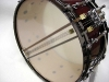 Grover G3 Snare closeup