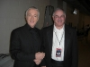 Neil Grover with Anthony Daniels (C-3PO)