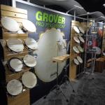 Grover Pro Percussion  TMEA 2020 #1