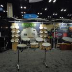 Grover Pro Percussion  TMEA 2020 #7