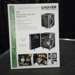 Grover Pro Percussion  TMEA 2020 #10