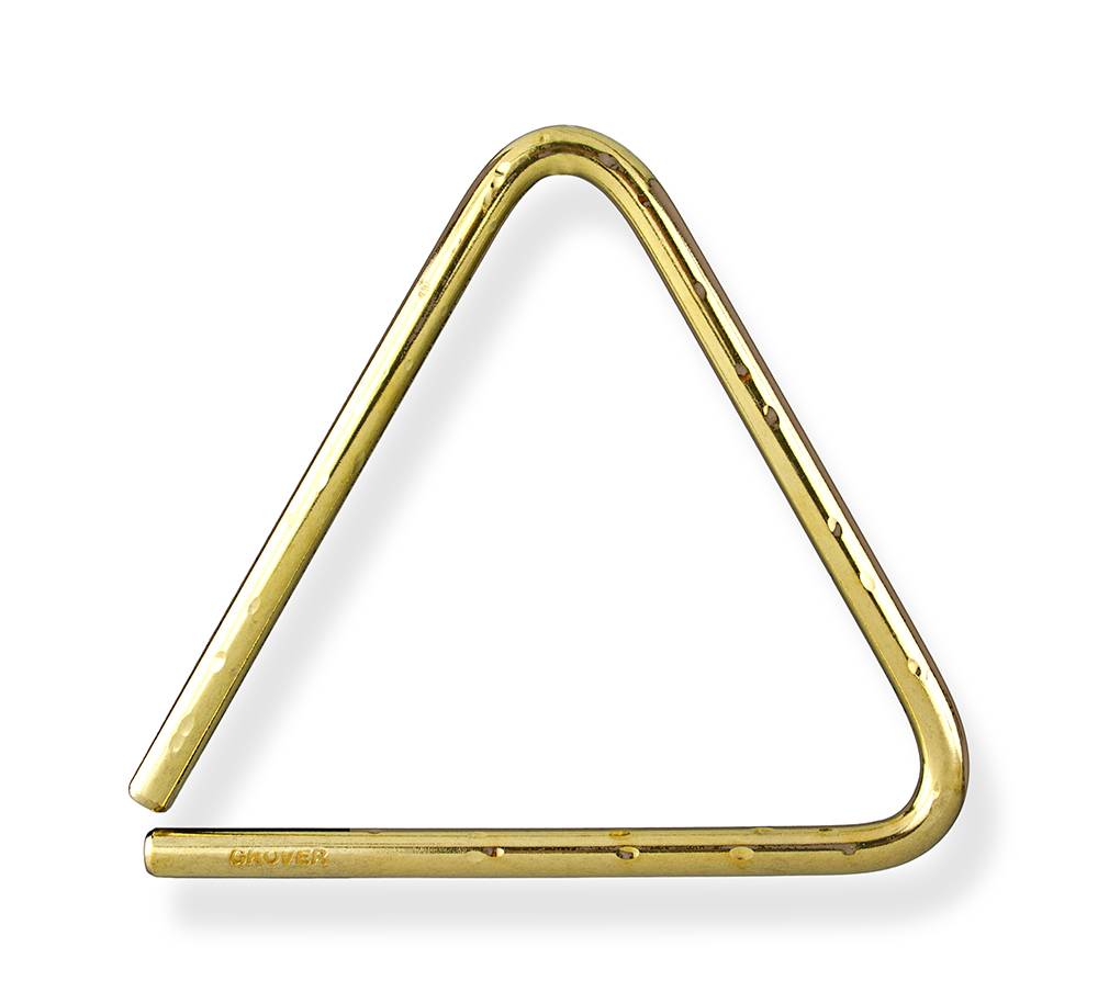 Triangle Objects At Home