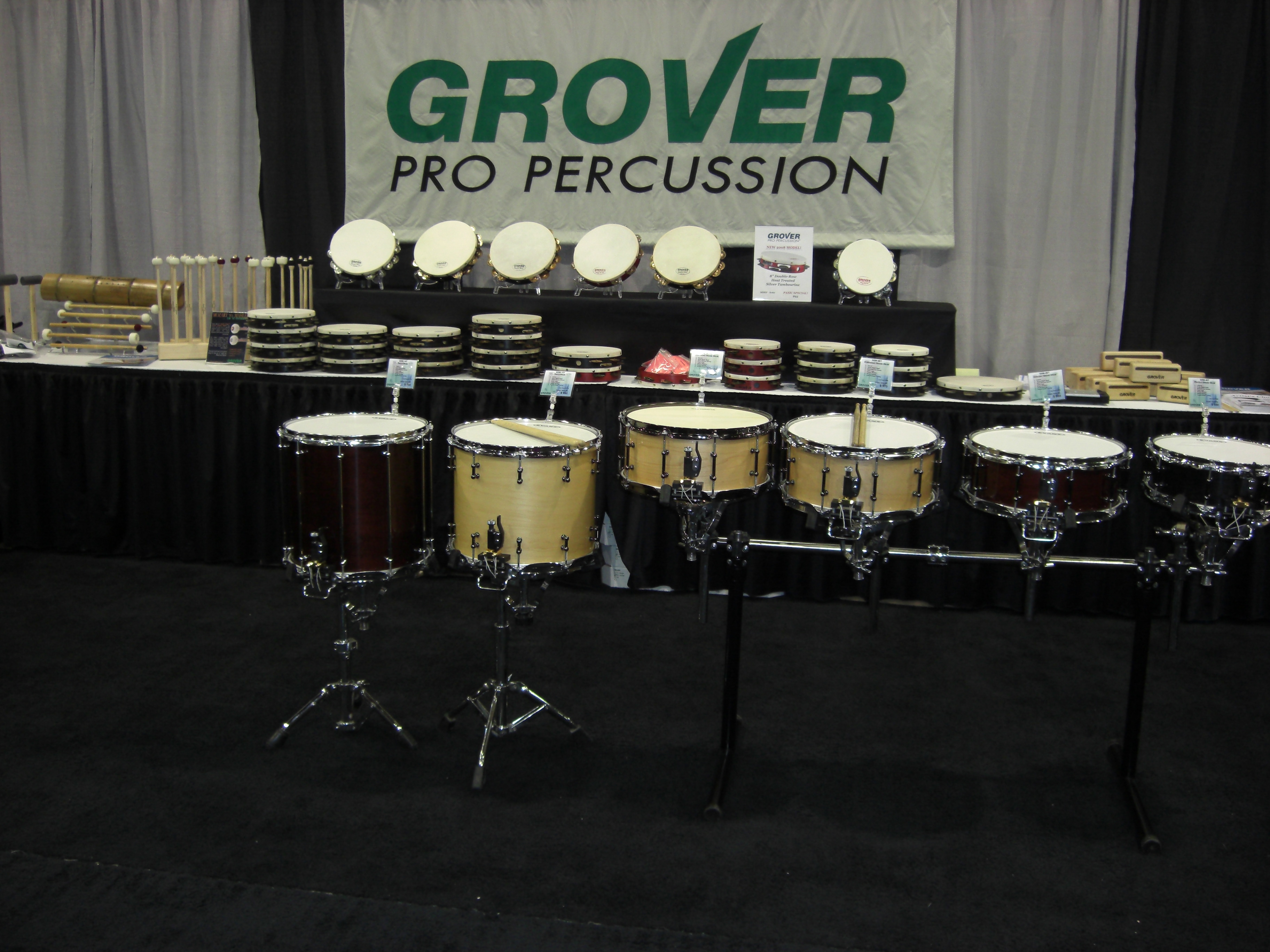 COME SEE US AT PASIC – BOOTH #218