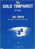 "<span class=""entry-title-primary"">Vic Firth's ""Solo Timpanist""</span> <span class=""entry-subtitle"">Etude Studies with Bill Shaltis</span>"