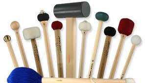 Mallet Selection Guidelines by David Collier