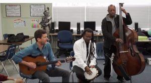 Grammy® Award Winning Band Selects Grover Pro!