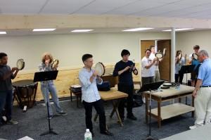 New England Percussion Institute
