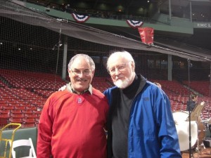 CELEBRATING FENWAY'S 100th!