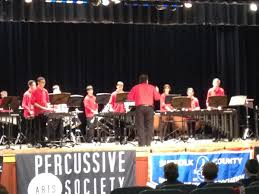 Suffolk County Day of Percussion