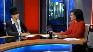 Zoro on Fox News