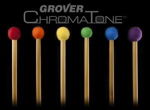 ChromaTone™ Seamless Timpani Mallets Coming Soon!
