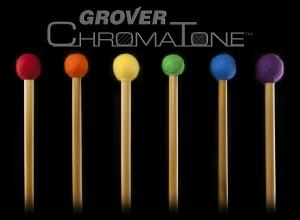 ChromaTone™ Seamless Timpani Mallets Coming Soon!