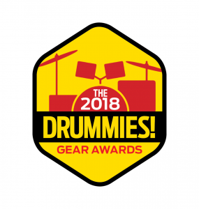 "<span class=""entry-title-primary"">We've Been Nominated For 2 ""Drummie"" Awards !</span> <span class=""entry-subtitle"">Vote Today To Help Us Win</span>"
