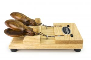 "NEW! ""QUICK-ADJUST"" CASTANET MACHINE"