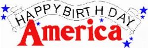 happybdayAmerica
