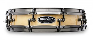 Grover Pro KeeGee™ Snare Drum Now Available!