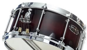 Will James PASIC Snare Drum Lab