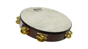 SX Series™ Tambourines Now Available!
