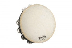 Spanish Silver Tambourine Now Available!